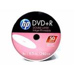 DVD+R DL HP 8.5GB - PRINTABLE C/50UN.
