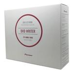 GRAVADOR DVD E CD PIONEER 24X SATA - DVR-S21WBK - PRETO