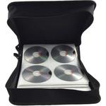 PORTA CD/DVD P/520 DISCOS