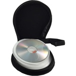 PORTA CD/DVD P/24 DISCOS