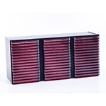 PORTA CD ORGANIZER NEWNESS P/45 CDS