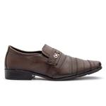 Sapato Social Em Couro 26