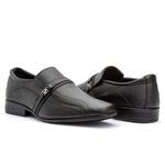 Sapato Social Em Couro 05