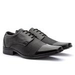 Sapato Social Em Couro 592