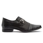 Sapato Social Em Couro 591