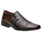 Sapato Social Capuccino 803Cap
