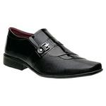 Sapato Masculino Preto 837Vp