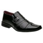 Sapato Social Preto 803Vp FT