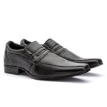 Sapato Social Preto 442 FT