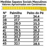 KIT EM COURO C/3 PARES 26FC/05FP/33/FP