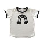 Camiseta Arco Íris
