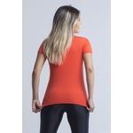Camiseta Feminina Funfit - Só A Corrida Salva