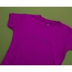 Camiseta Feminina Funfit - Endorphinaholic Rosa