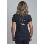 Camiseta Feminina Funfit - Signos Aquário