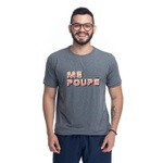 Camiseta Masculina Funfit - Me Poupe