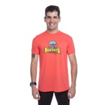 Camiseta Masculina Funfit - Maratonista