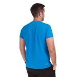 Camiseta Masculina Funfit - Ligeirinho Azul