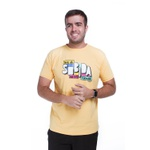 Camiseta Masculina Funfit - Não Há Subida Que Não Termine