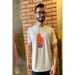 Camiseta Masculina Funfit - Oh Year Baby