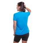 Camiseta Feminina Funfit - Gente Fina, Elegante e Ainda Corro