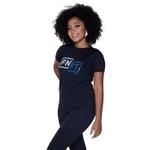 Camiseta Feminina Funfit - FNFT Preto