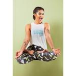 Regata Feminina Funfit - Shavasana Yoga