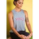 Regata Feminina Funfit - Yoga