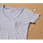 Camiseta Feminina Funfit - Fun Day