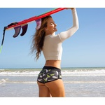 Short Feminino Funfit - Surf Club