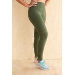 Legging Feminina Funfit - Lia verde Militar