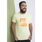 Camiseta Masculina Funfit - Ando Devagar Porque Já Tive Pressa