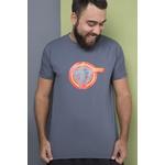 Camiseta Masculina Funfit - Power Papa