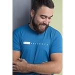 Camiseta Masculina Funfit - Pai Presente