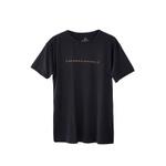 Camiseta Feminina Funfit - Endorphinaholic Preta