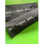 Camiseta Masculina Funfit - Pai Papai Painho