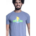 Camiseta Masculina Funfit - Power Snatch