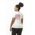 Camiseta Feminina Funfit - Fiu Fiu Não É Elogio