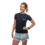 Camiseta Feminina Funfit - Signos Sagitário