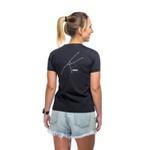 Camiseta Feminina Funfit - Signos Touro