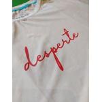 Camiseta Feminina Funfit - Desperte