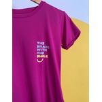 Camiseta Feminina Funfit - The Brand With The Smile