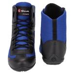 Bota Feminina Fitness Treino ou Academia Azul Galway 233