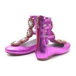Sapato Luxo Infantil Gats