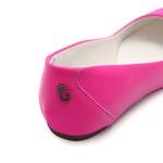 Sapatilha Neon Pink Infantil Gats