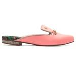 Flat Rosa Neon Infantil Gats