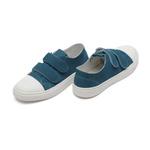 Tênis Infantil de Velcro Azul Infantil Gats