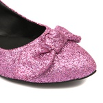 Sapatilha Glitter Infantil Feminino