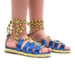 Gladiadora Fashion Gats