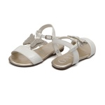 Sandália butterfly Branco