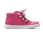 Tênis Sneaker Rosa